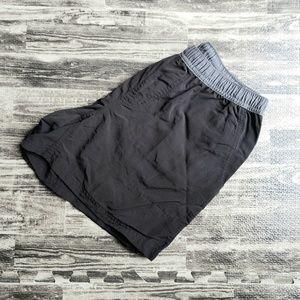 LL Bean active shorts  size small